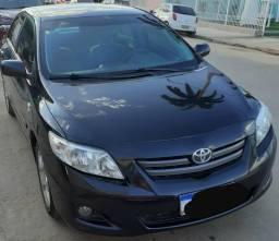 Corolla Automático Toyota - 2010