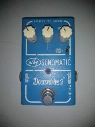 Pedal de Guitarra Sonomatic - Doctordrive 2(Argentino)