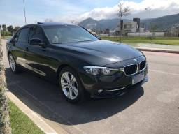 BMW 320i active 2017! - 2017
