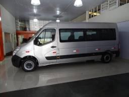 Master 2.3 Diesel Minibus Executive 16 Lugares L3H2 Baixo KM!!! - 2018