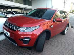 Land Rover Discovery Sport HSE 7 Lugares 2016 - 2016