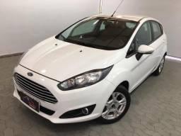 Ford New Fiesta SEL 1.6 Aut 23mil/km - 2017