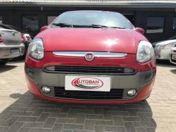 Fiat Punto Essence 1.6 5P - 2014