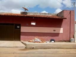 Casa no Novo Cohatrac de 3 quartos, sendo duas suites, banheiro social