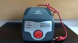 Vendo ou troco Módulo Isolador Estabilizado 440va Microsol