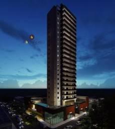 Cobertura Duplex, 320m2- 22o andar
