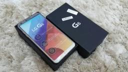 LG G6 Top De Linha