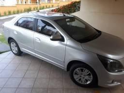 Chevrolet cobalt ltz 1.8 8v 108cv flex - 2014