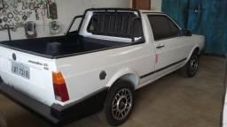 Vw - Volkswagen Saveiro - 1992