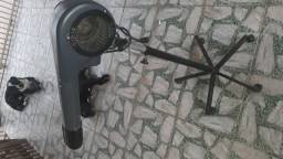 Secador minag 2500w