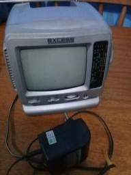 TV com rádio