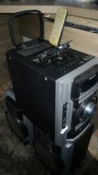 Micro System Sony