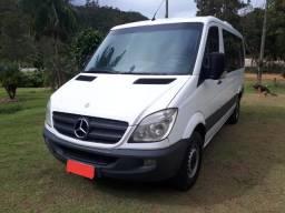 9190bd75a75b5 Mercedes-benz Sprinter 415 - 2014/2015 - Impecável - 2015