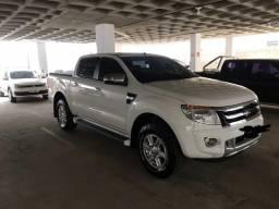 Ranger xlt 3.2 4x4 diesel 2015 - 2015
