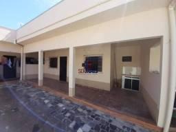 Apartamento com 1 dormitório para alugar, por R$ 480/mês - Nova Brasília - Ji-Paraná/Ro