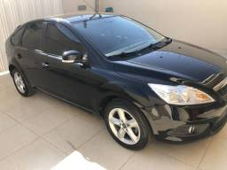 Ford Focus 1.6 hatch 2012/2013 completo - 2013