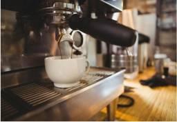 Cafeteria-Casa de Café-Lanchonete-Shopping (6372)