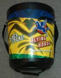 Cooler Flying Horse