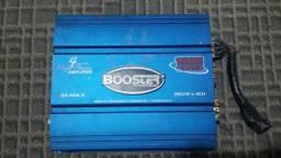 Vendo Módulo booster