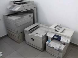 Máquina Xerox