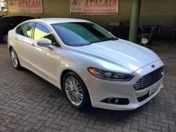 Ford fusion titanium 2.0 gtdi ecobo.fwd aut - 2015