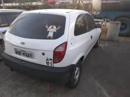 Celta 2006/2007 - 2007