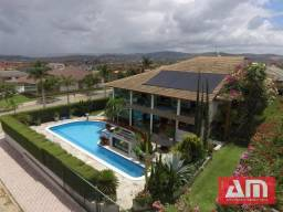 Vende-se Magnífica casa em condomínio com estrutura de lazer para sua família.