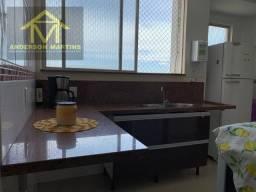 Apartamento à venda com 3 dormitórios em Praia do morro, Guarapari cod:17423