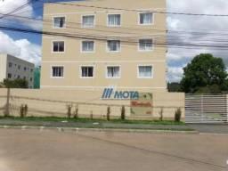 Apartamento com 2 dormitórios para alugar, 51 m² por R$ 1.000,00/mês - Osasco - Colombo/PR