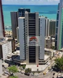 Apartamento com 2 quartos à venda, 60 m² por R$ 480.000 - Boa Viagem - Recife/PE