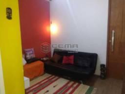 Apartamento à venda com 2 dormitórios em Catete, Rio de janeiro cod:LAAP24923