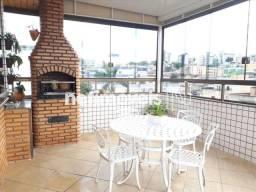 Apartamento à venda com 5 dormitórios em Glória, Contagem cod:639144