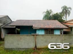 Casa à venda com 2 dormitórios em Centro, Balneário barra do sul cod:03015516