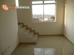 Apartamento à venda com 2 dormitórios em Glória, Belo horizonte cod:541284
