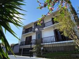 Casa 03 dormitórios para venda em Santa Maria no bairro Itararé com pátio e ok para financ