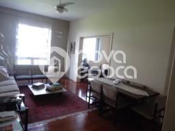Apartamento à venda com 3 dormitórios em Ipanema, Rio de janeiro cod:LB3AP9190