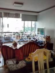 Apartamento à venda com 3 dormitórios em Copacabana, Rio de janeiro cod:CO3AP2735