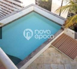 Apartamento à venda com 4 dormitórios em Copacabana, Rio de janeiro cod:CO4CB28835