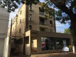 Apartamento com 1 dormitório no Edifício San Martin - Jardim Esmeralda