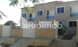 Casa à venda com 2 dormitórios em Balneário são pedro, São pedro da aldeia cod:3423