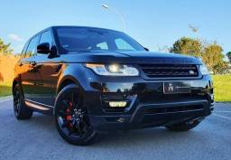 Range Rover Sport HSE 2013/2014