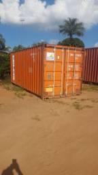 Container DC20: 06M