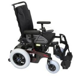 Cadeira Motorizada B400 , Ottobock promoção