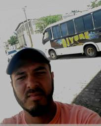 Micro ônibus neo thuder