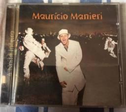Cd Maurício Manieri - A noite inteira