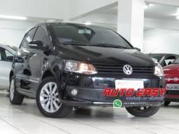 Volkswagen Fox Prime GII 1.6 iMotion C/Couro!