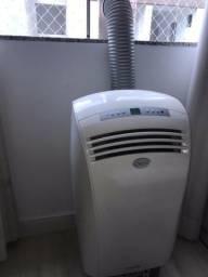 Ar Condicionado Portátil - PIÚ12 - 12000BTUS