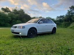 Audi a3 1.8 aspirado - 2006