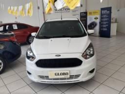 Ford KA 1.0 8V Flex - 2017