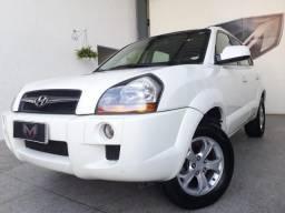 Hyundai Tucson 2.0 Mpfi GLS Base 2015/2016 Branco